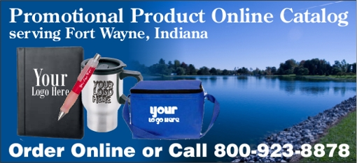 Promotional Products Fort Wayne, Indiana